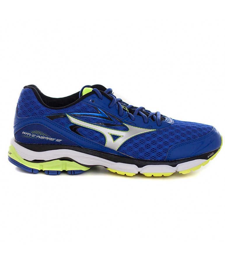 Mizuno Wave Inspire 12 Decathlon