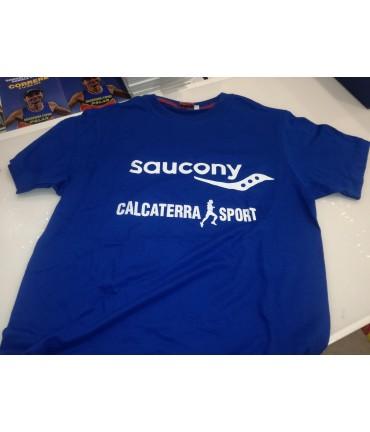 T-shirt Calcaterra Sport