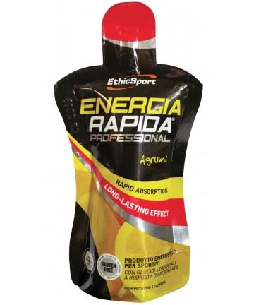 Ethic Sport Energia Rapida Agrumi